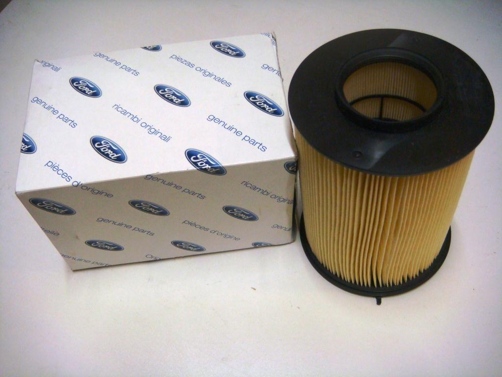 Воздушный фильтр форд фокус 2 фото 3