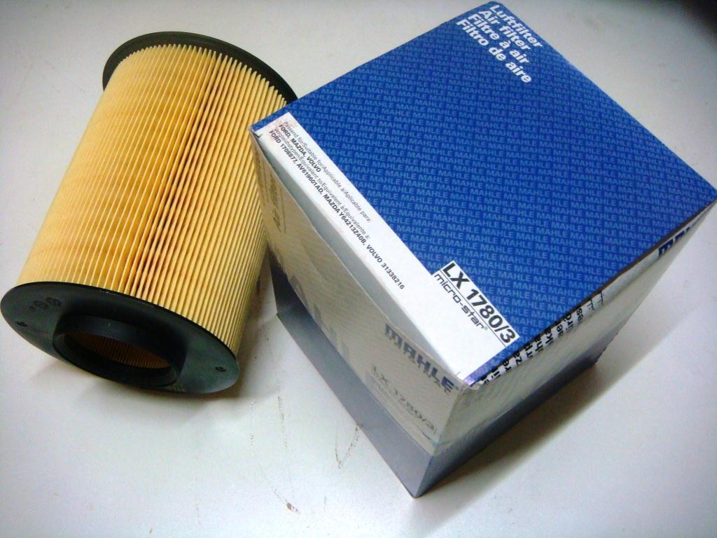фильтр воздушный ford focus 3
